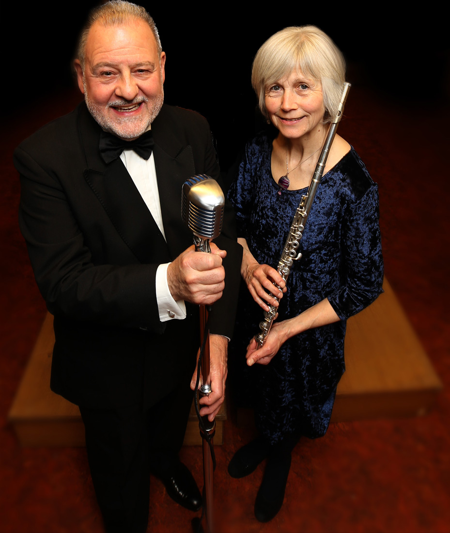 Philip Contini & Anne Evans - Great Italian & Neapolitan Songs of Tosti &  De Curtis 3 July 2020