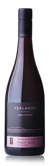 Pinot Noir 2018 Yealands 75cl