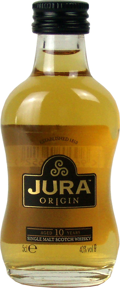 Isle of Jura 10yo 5cl