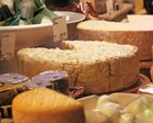 Cheese Selection & Dairy Produce