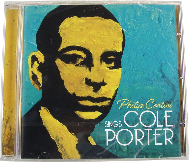Philip Contini sings Cole Porter