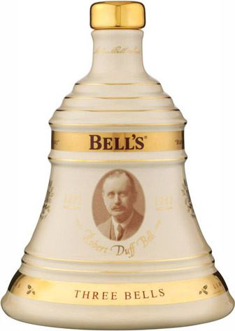 Bells 2012 Decanter 70cl