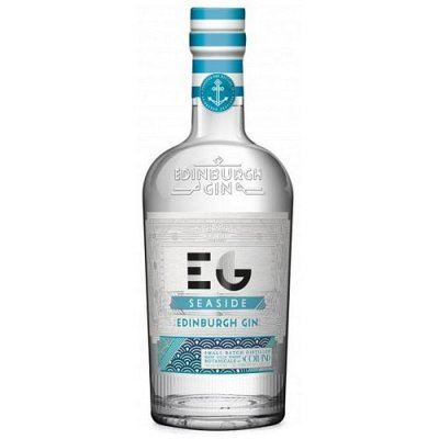 Seaside Edinburgh Gin 43% 70cl