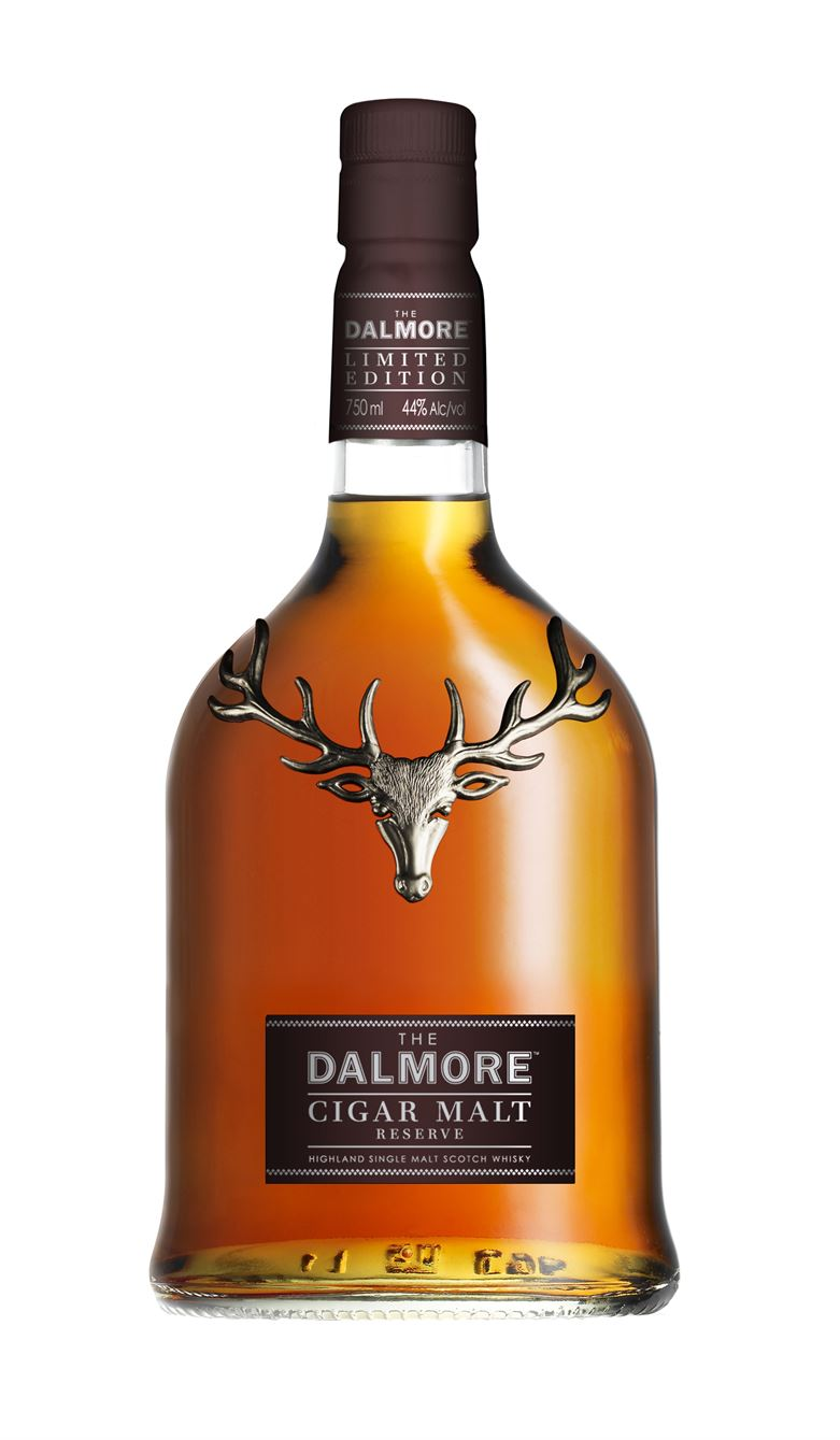 Dalmore Cigar Reserve 70cl