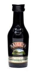 Baileys Irish Cream Miniature 5cl
