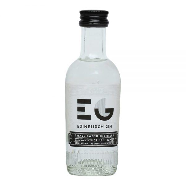 Edinburgh Gin 43% 5cl