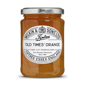 Tiptree Old Times Marmalade 340g
