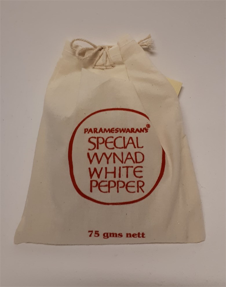 Wynad Special White Pepper 75g