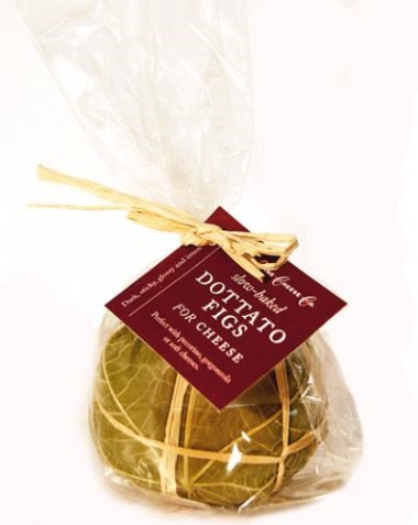 Slow Baked Dottato Figs for Cheese 200g