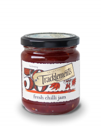 Chilli Jam 250g Tracklements