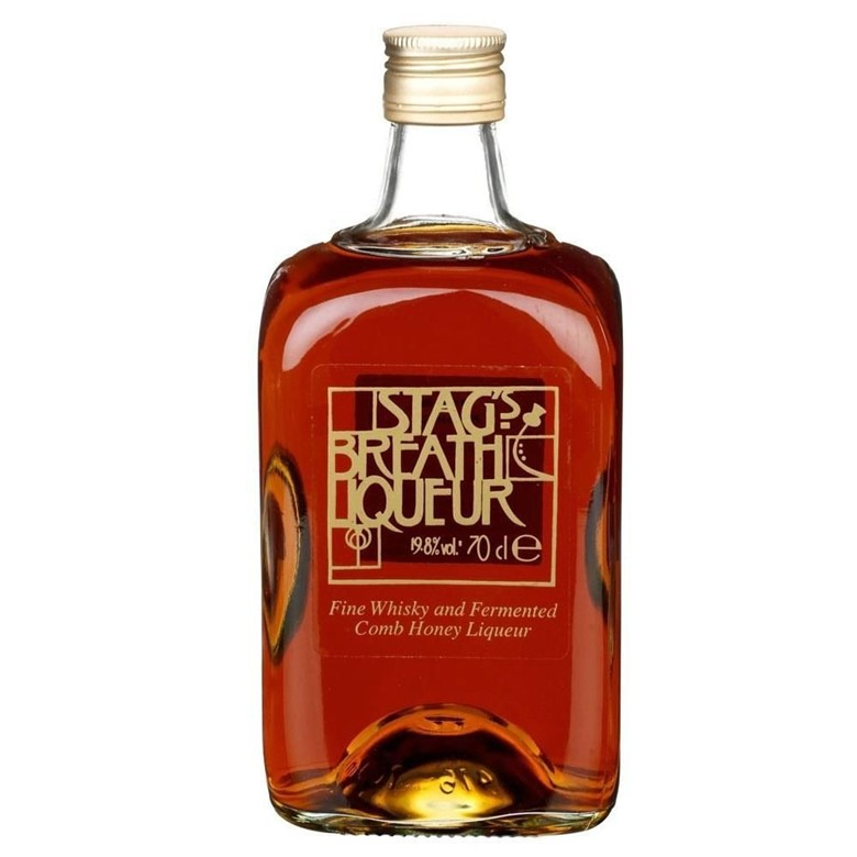 Stag's Breath 70cl