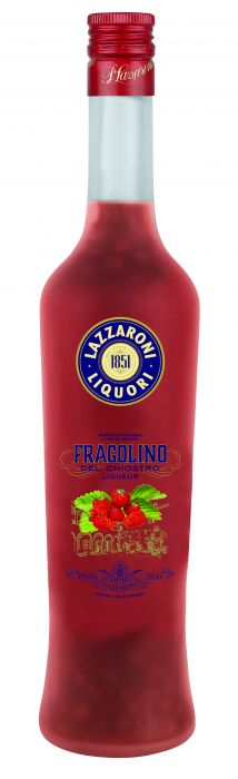 Fragolino 25% Lazzaroni 50cl