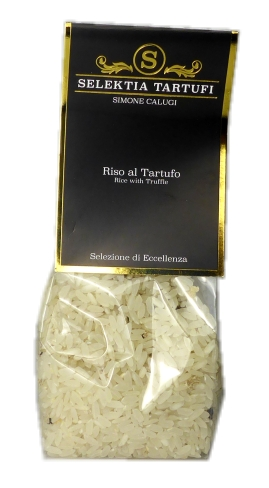 Truffle with Rice pkts 140g Selektia